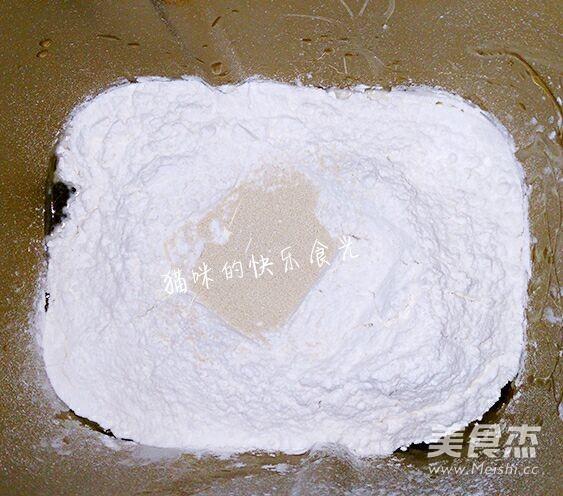椒盐花卷的家常做法大全
