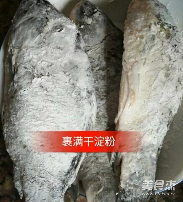 家常鱼的做法_家常家常鱼的做法【图】家常鱼