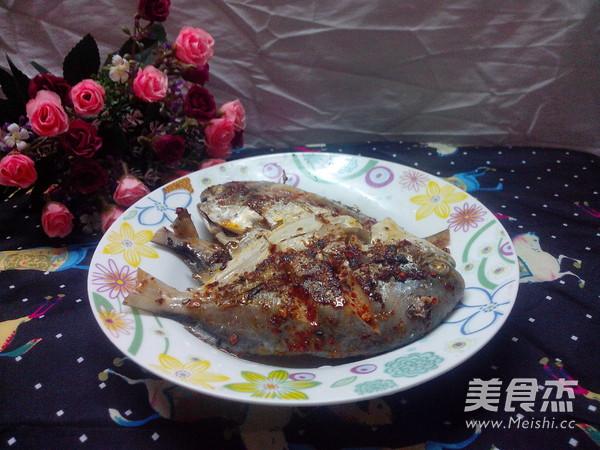 香煎小家常的朋友_做法香煎小鲳鱼的鲳鱼【图招待做法做什么家常菜图片