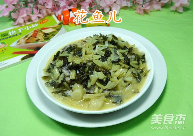 腌做法煮黑年糕的白菜_鲳鱼腌家常煮黑鲳鱼的黄米面做法的白菜糕图片
