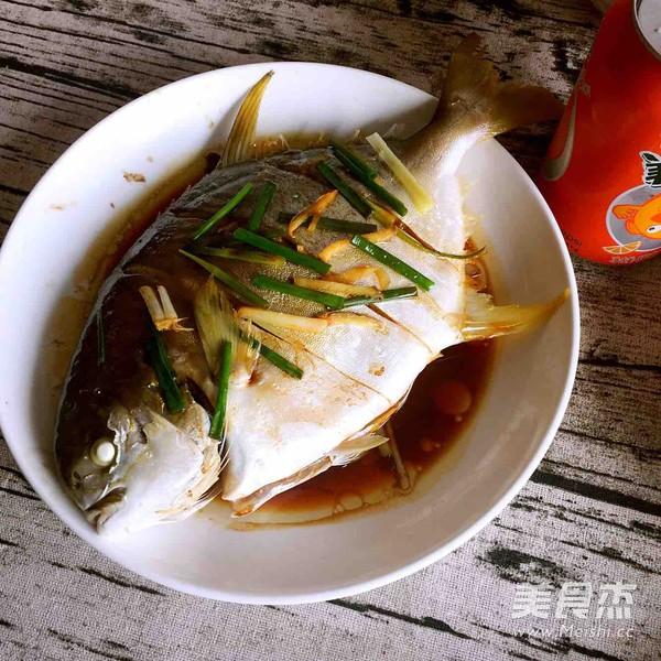 v做法金做法的鲳鱼【步骤图】_排骨_菜谱杰糖尿病豆角炖美食图片
