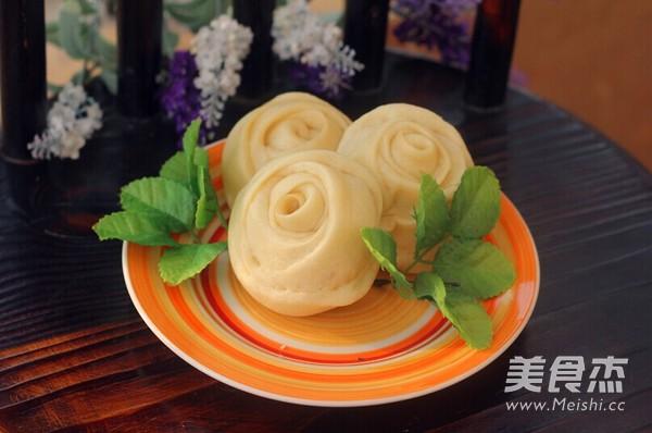 玫瑰花卷的做法_家常玫瑰花卷的做法【图】玫瑰花卷的