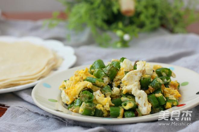 线椒炒鸡蛋家常真实图片_线椒炒鸡蛋的做法线椒炒鸡蛋怎么做好吃线椒