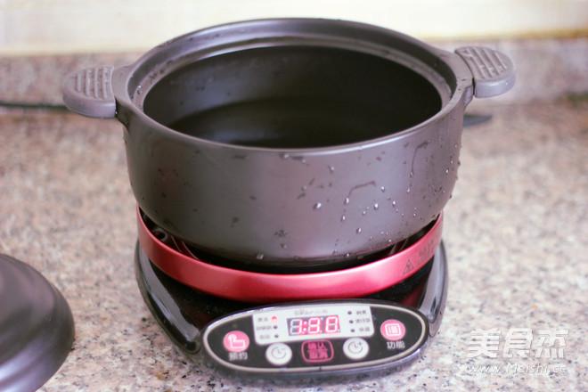 #九阳炒菜机#家常做法汤的美食_丸子#创意炒冶九阳粉丝秀里图片