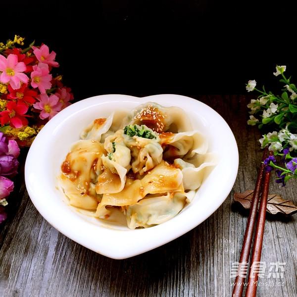 上海凉拌馄饨的做法_家常上海凉拌馄饨的做法【图】