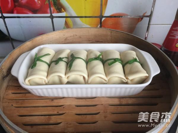 三鲜豆皮包的做法