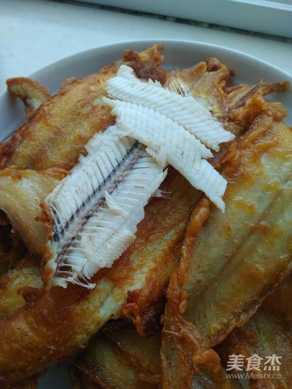香炸锅贴鱼 - 大头安兰 - 大头安兰的博客