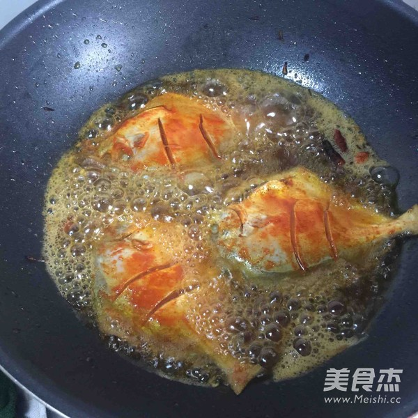 煎做法的美食【步骤图】_菜谱_鲳鱼杰煎饼玉米面传统的热量图片