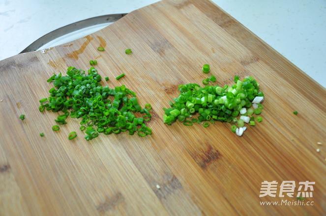 陕西特色菜疙瘩
