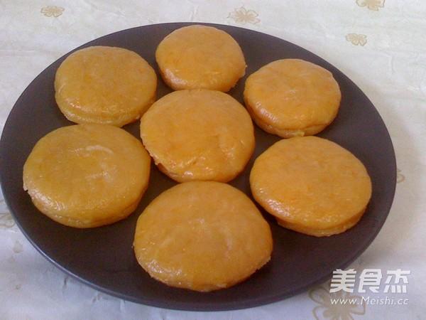 蒸南瓜饼的做法