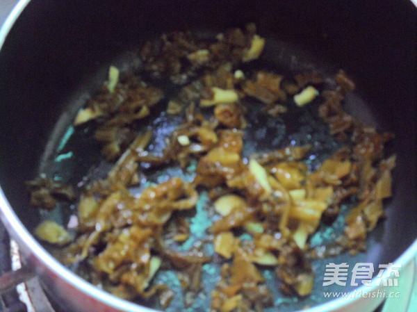 三鲜米线的做法 菜谱