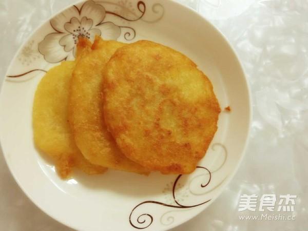 家常土豆餅的做法_土豆餅的家常做法_土豆餅的做法大全