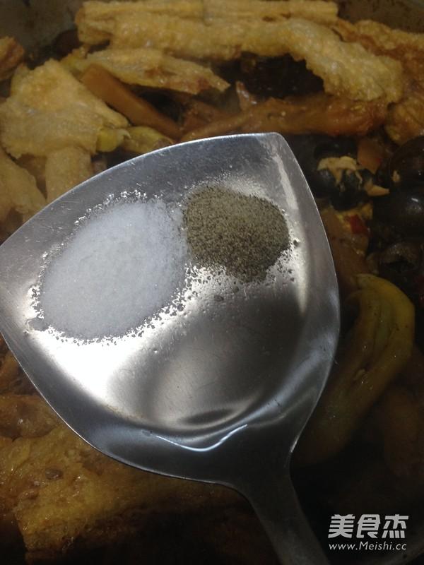美食鸭脚煲的做法【菜谱图】_价格_螺蛳杰亚惠美食步骤菜品图片