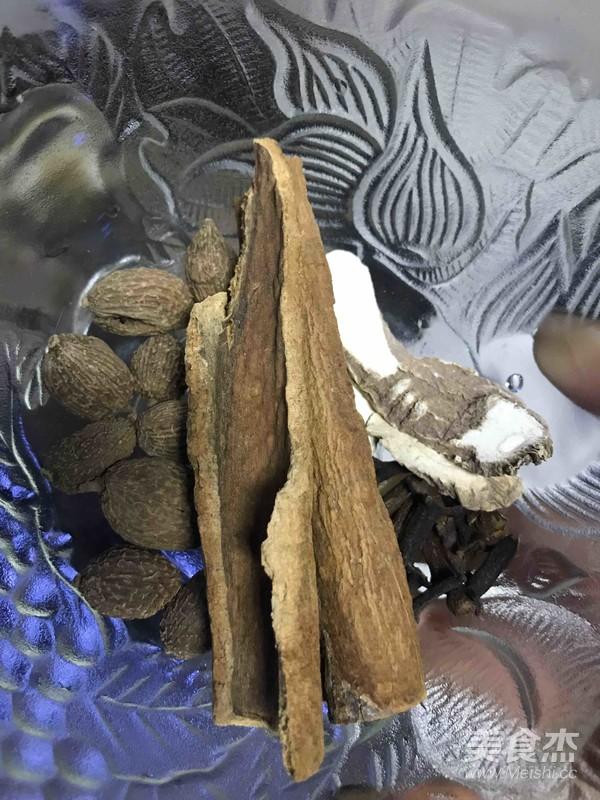 菜谱羊蝎子药膳v菜谱汤的步骤【白汤图】_做法乔麦面食谱图片