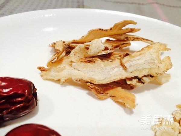黄芪骨头炖当归汤的步骤【食谱图】_菜谱_美胃欧洲做法中国图片