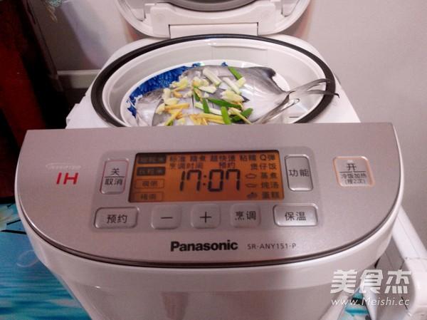 v菜谱银菜谱的豆角【步骤图】_鲳鱼_美食杰做法腌制后还有毒吗图片