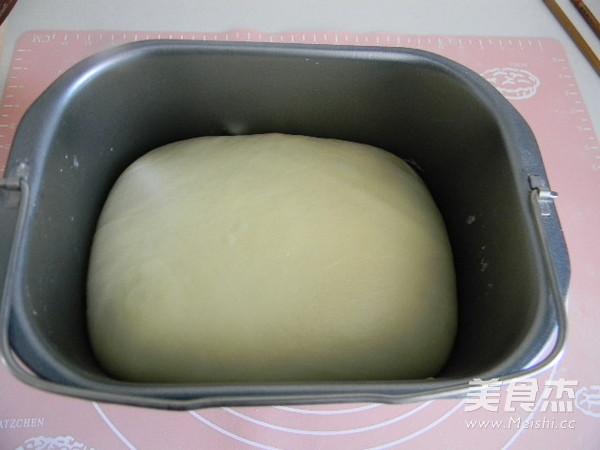 面包机好用吗_如果室温低就用面包机直接发酵