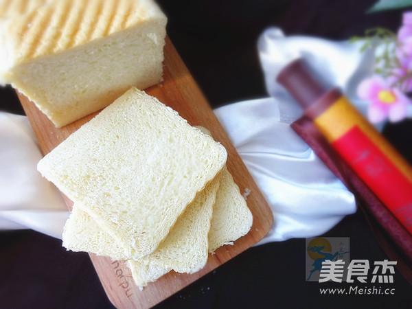 奶香超浓吐司的做法_家常奶香超浓吐司的做法【图】