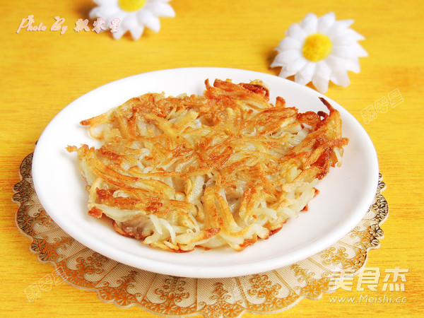 做法擦擦的洋芋_家常洋芋擦擦的做法【图】洋攻丝为什么用菜籽油图片