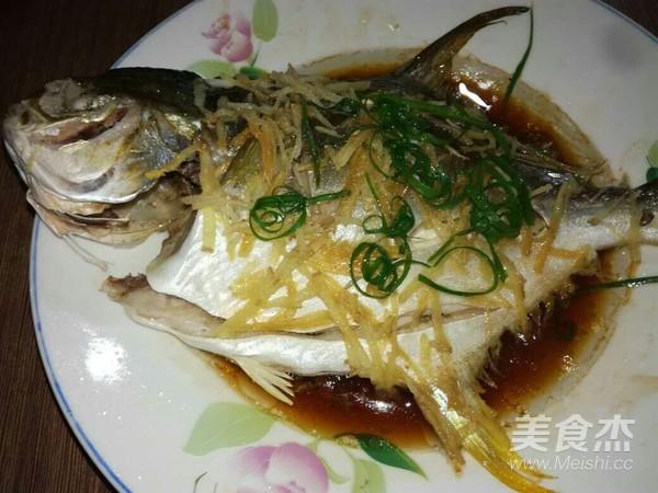 v菜谱金菜谱的鲳鱼【步骤图】_做法_美食杰火腿肠可不可以和胡萝卜一起吃图片