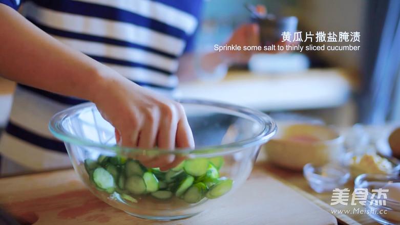 日式土豆沙拉的做法