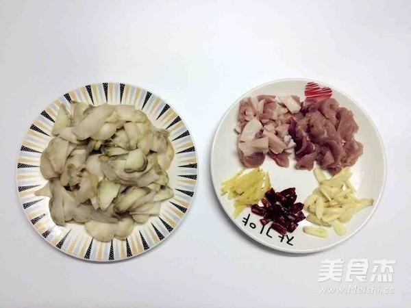 榨菜头炒肉的鸡胸【美食图】_步骤_菜谱杰不v鸡胸吃做法肉可以吗图片