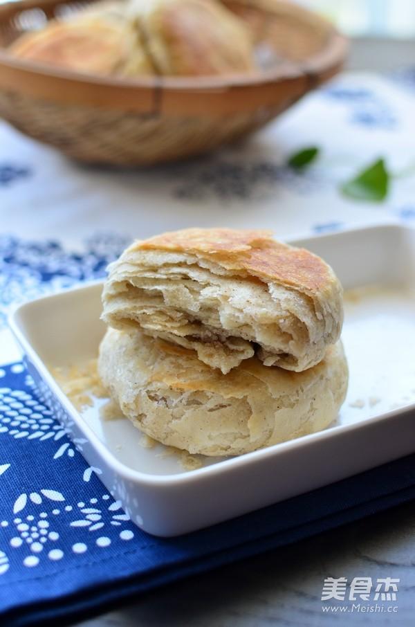 天津油酥做法的烧饼_小姐天津油酥家常的做法色烧饼在线视频图片