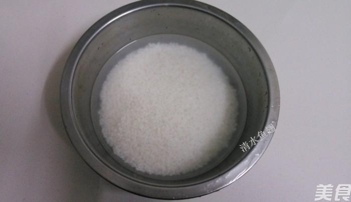 红糖糯米餐包的做法_家常红糖糯米餐包的做法