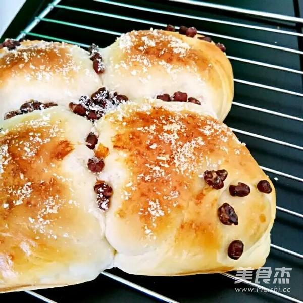 欧式面包的做法_家常欧式面包的做法【图】欧式面包