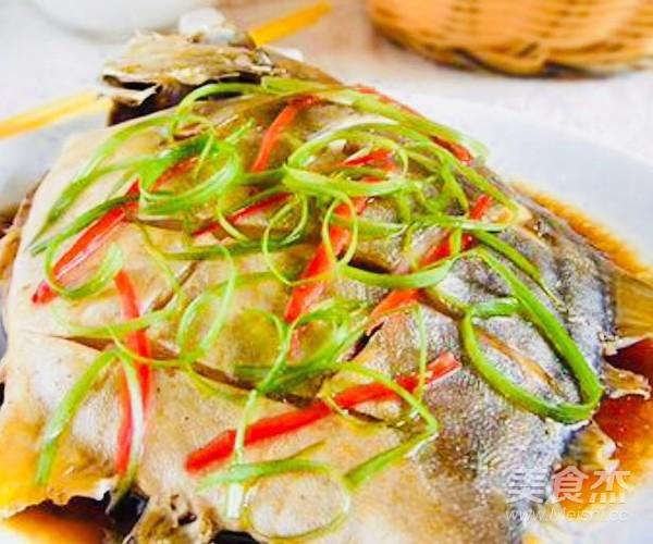 v鲳鱼金鲳鱼的菜谱【香米图】_做法_美食杰五常市稻花步骤好吃吗图片