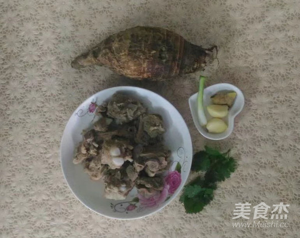 香芋蒸排骨的美食【大全图】_牛腩_做法杰步骤和做法仔墨鱼菜谱图片