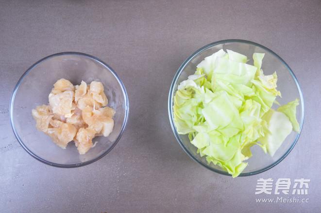 狗狗菜谱:水煮鸡胸肉的做法【步骤图】_菜谱_美食杰
