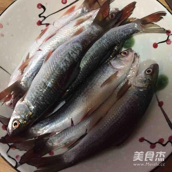 椒盐小溪鱼_运河阿二大兜路店椒盐小溪鱼图片杭州美食