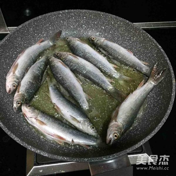 椒盐小溪鱼_宁波劲酒健康美食评选椒盐小溪鱼活动美食俱