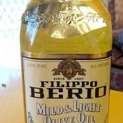 Filippo Berio 清爽橄榄油