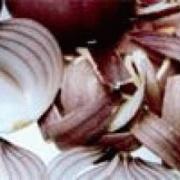 洋葱(紫皮,脱水)