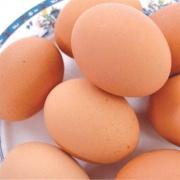 鸡蛋(红皮)