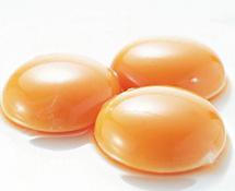 鸡蛋黄(乌骨鸡)