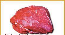 牛肉(臀部肉)