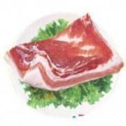 猪肉(奶面)