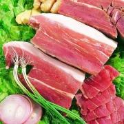 猪肉(腿)