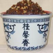 蕨菜(腌)