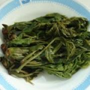 香椿(腌制)