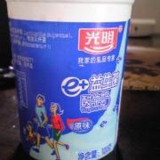 光明益生菌酸牛奶(杯装)
