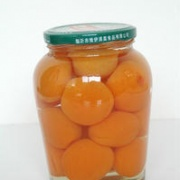杏(罐头)