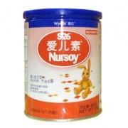 婴儿配方豆粉(爱儿素,惠氏)