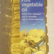 Somerfield纯菜油