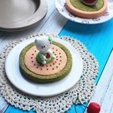 西瓜小蛋糕