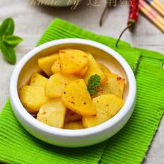 滋味土豆片