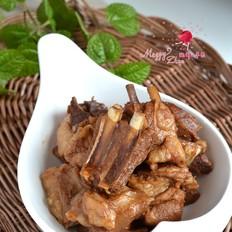 #九阳炒菜机#红烧羊排